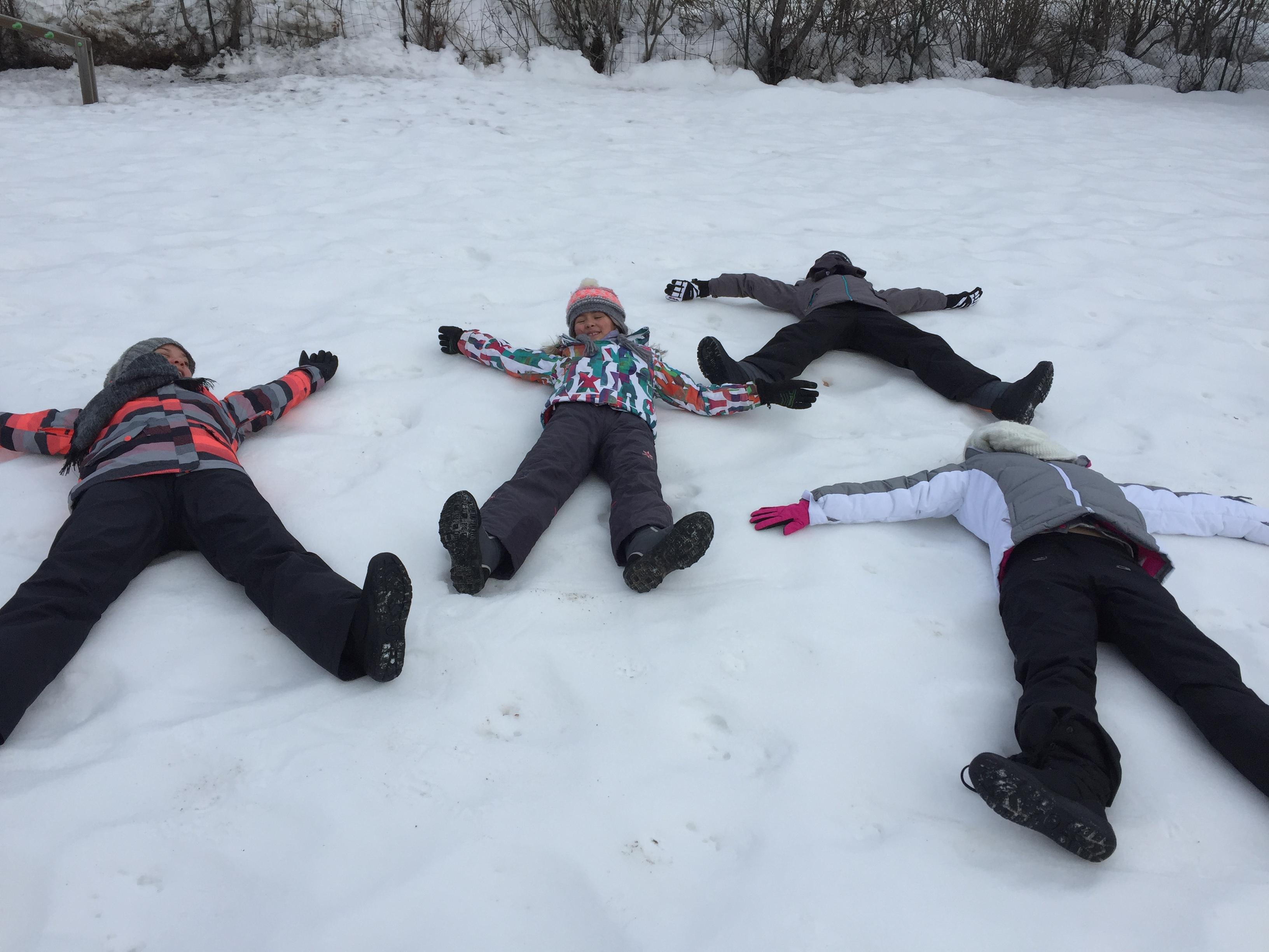Protégé: Classe de neige 2017-2018