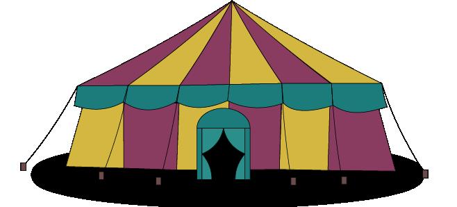 Cirque 2018 – Semaine 14 au 18 janvier